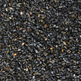 Black Sesame Seeds Price in India