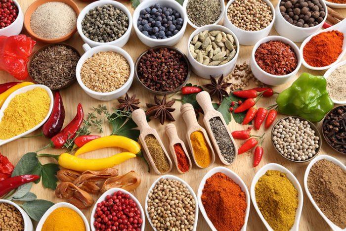 Red Chilli Exporters in India | Pramoda Exim Corporation