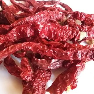 BYADGI Dry Red Chilli Exporters – Pramoda Exim Corporation
