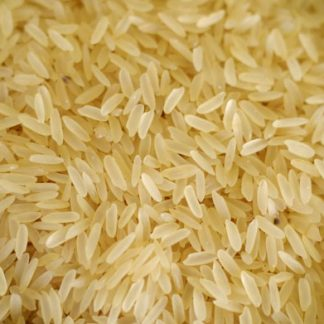 Parboiled Rice Factory Price in India